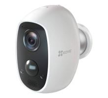 2 Mп Wi-Fi-видеокамера EZVIZ CS-C3A(B0-1C2WPMFBR)