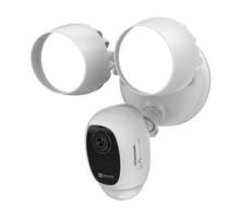 2 Mп Wi-fi-відеокамера с освещением и сиреной EZVIZ CS-LC1C-A0-1F2WPFRL