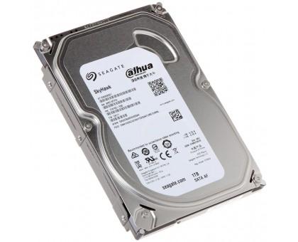 Жесткий диск 1Тб ST1000VX001