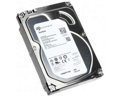 Жесткий диск 4Тб ST4000VX000