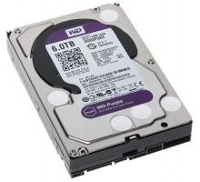Жесткий диск 6Тб WD60PURX
