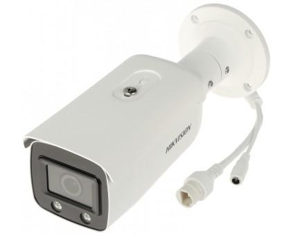 4Мп ColorVu IP камера Hikvision DS-2CD2T47G2-L (4 ММ)
