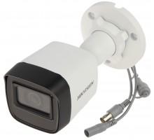 5Мп Turbo HD видеокамера Hikvision DS-2CE16H0T-ITF (C) (2.4 мм)