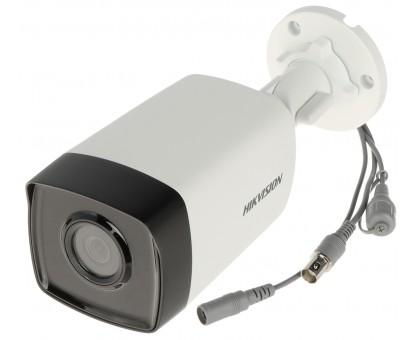 2 Мп Turbo HD видеокамера Hikvision DS-2CE17D0T-IT3F (3.6 ММ)