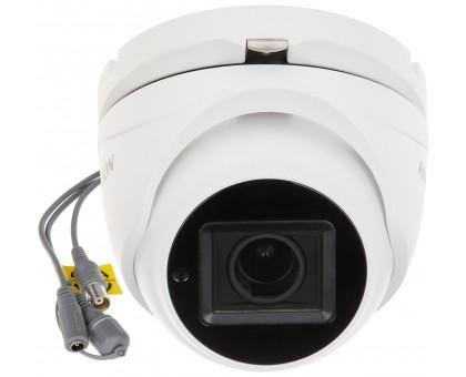5 Мп Turbo HD відеокамера Hikvision DS-2CE56H0T-IT3ZF (2.7-13 мм)