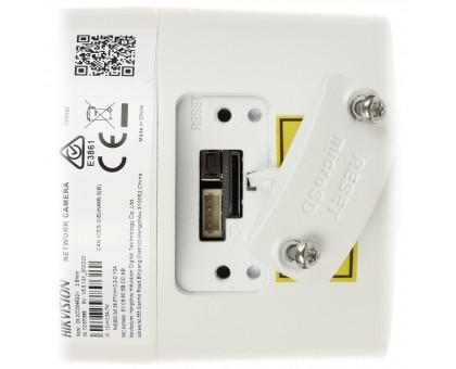 4MP IP комплект для видеонаблюдения Hikvision Kit 4MP 4 Bullet Out