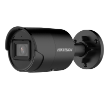 4 Мп IP видеокамера с ИК подсветкой Hikvision DS-2CD2043G2-I (2.8 мм) Black