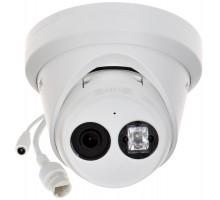 4 MP AcuSense IP камера Hikvision DS-2CD2343G2-IU 2.8mm