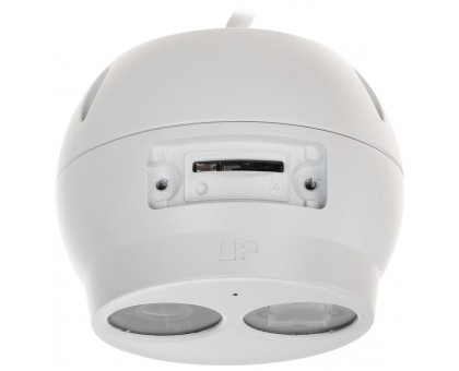 8 MP AcuSense IP видеокамера Hikvision DS-2CD2383G2-IU (2.8mm)