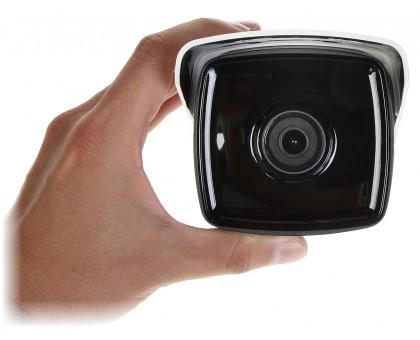 8 MP AcuSense IP видеокамера Hikvision DS-2CD2T83G2-4I (4mm)