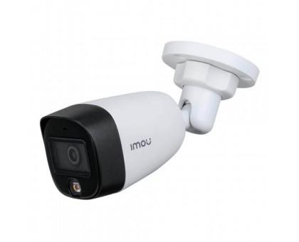 2Мп HDCVI видеокамера Imou HAC-FB21FP (2.8 мм)