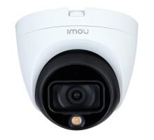 2Мп HDCVI видеокамера Imou HAC-TB21FP (2.8 мм)