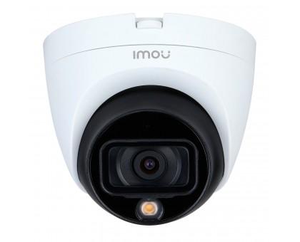 5Мп HDCVI видеокамера Imou HAC-TB51FP