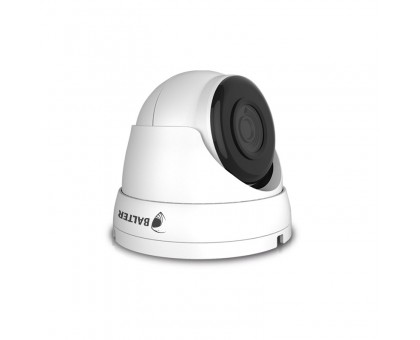 2MP АHD комплект для видеонаблюдения BALTER KIT 2MP 1Dome 2Bullet