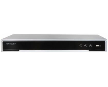 8-канальный сетевой видеорегистратор Hikvision DS-7608NI-K2