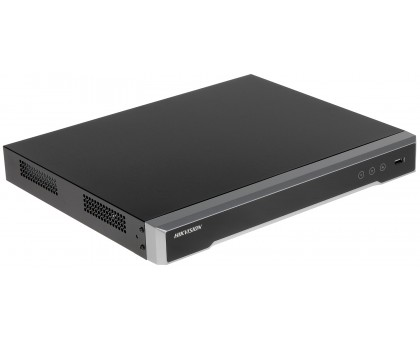 16-канальный сетевой видеорегистратор Hikvision DS-7616NI-Q2
