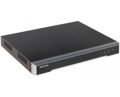 8-ми канальный сетевой видеорегистратор Hikvision DS-7608NI-Q2/8P