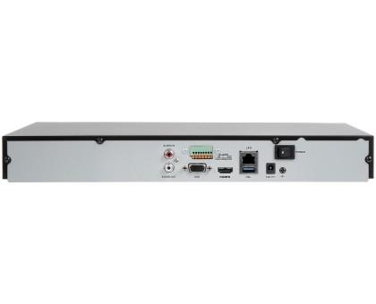 32-канальный сетевой видеорегистратор Hikvision DS-7632NI-K2