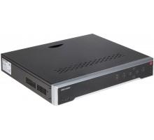 16-канальный PoE IP видеорегистратор Hikvision DS-7716NI-I4/16P(B)