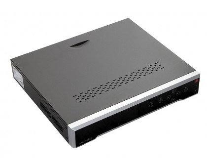 32-канальный 4K сетевой видеорегистратор Hikvision DS-7732NI-K4