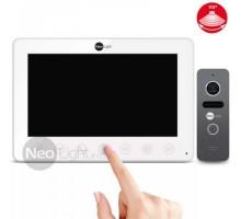 Комплект видеодомофона NeoLight Omega и NeoLight Solo