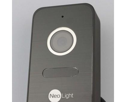 Цветная вызывная панель Neolight Prime FHD Black