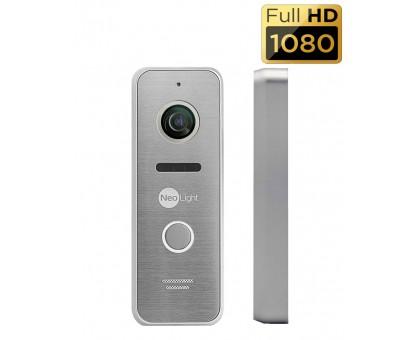 Комплект видеодомофона NeoLight Kappa+ HD и NeoLight Prime FHD (bronze,silver,black)