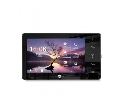 Цветной видеодомофон Neolight Zeta+ HD