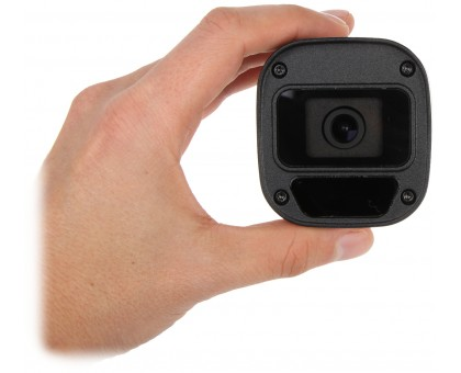 4Мп IP видеокамера Uniarch IPC-B114-PF28 (2.8 мм)
