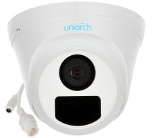 4Мп IP видеокамера Uniarch IPC-T114-PF28 (2.8 мм)