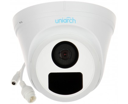 2Мп IP видеокамера Uniarch IPC-T112-PF40 (4 мм)
