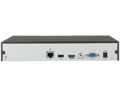 8-канальный IP видеорегистратор Uniarch NVR-108B