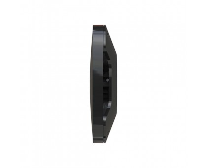 Беспроводной датчик дыма Ajax FireProtect Plus черный
