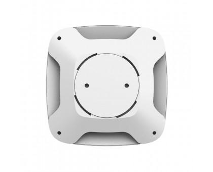 Беспроводной датчик дыма Ajax FireProtect Plus белый