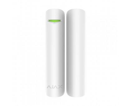 Комплект сигнализации Ajax StarterKit Plus белый
